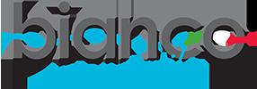 logo azienda Bianco