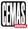 logo azienda Cemas elettra