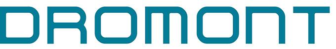 logo azienda Dromont