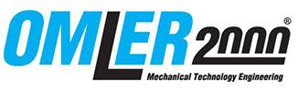 logo azienda Omler2000