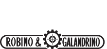 logo azienda Robino&Galandrino