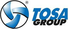 logo azienda Tosa