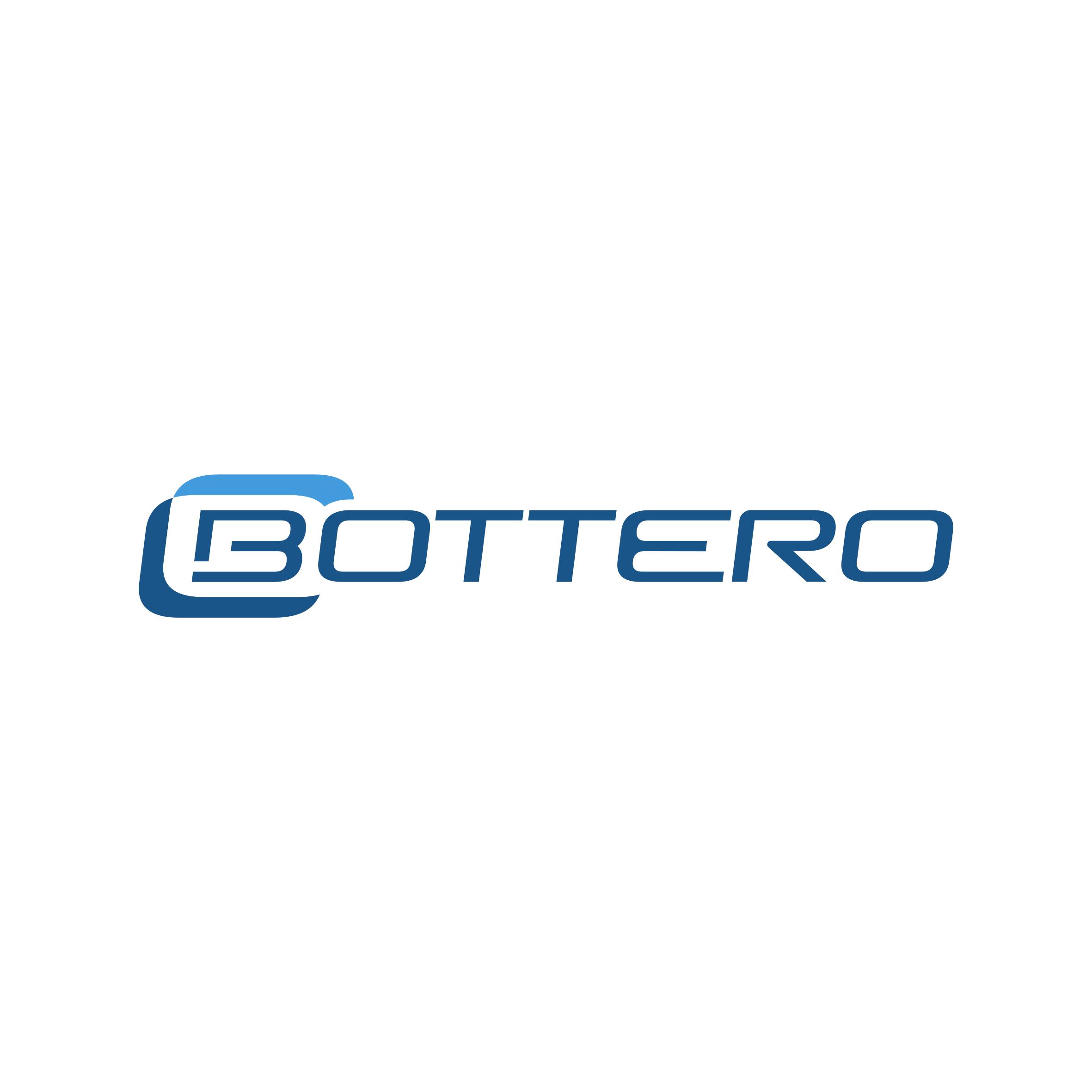 BIM003-Marchio Bottero Horizontal-CMYK